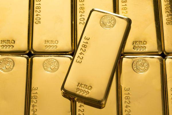 现在国际黄金期货价格是呈现什么样的趋势?