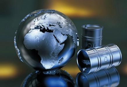国际原油价格走势图,K线图要如何的来看?