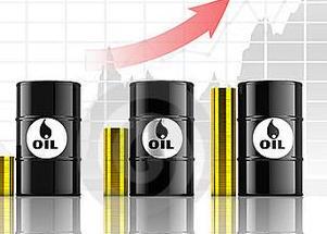 国际原油价格波动大,什么时候做单最好呢?