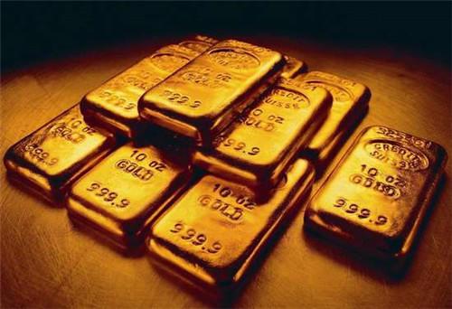 黄金t+0是什么意思?