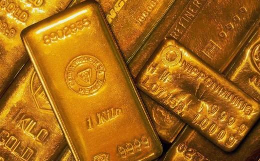 现货黄金价格预测技巧