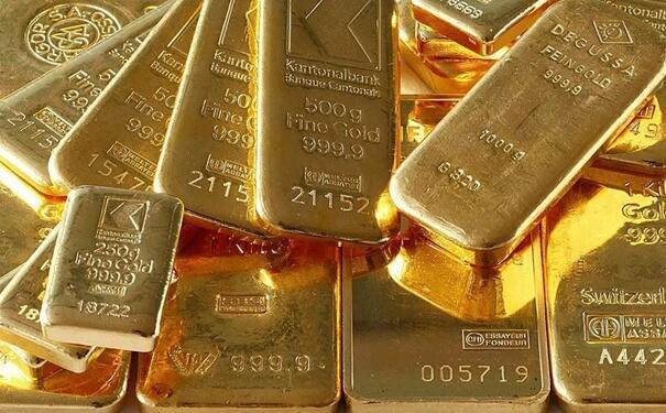 现货黄金价格未来趋势将会创新高