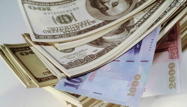 外汇货币对的具体操作情况和概念