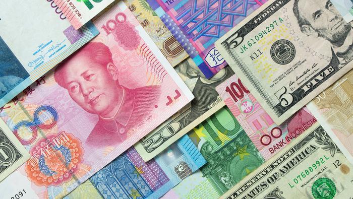 投资欧元澳元等外汇必须看懂K线图
