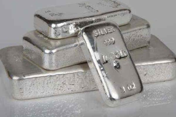 白银多少钱?白银价格上涨有哪些益处?