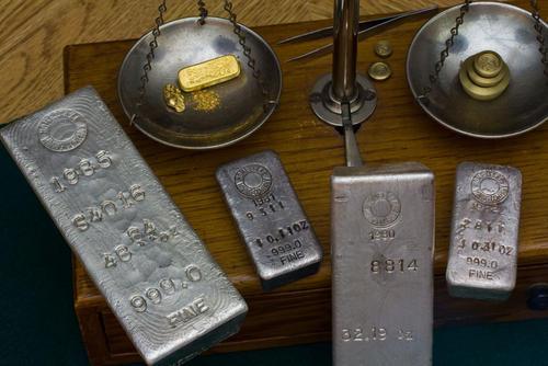 白银最新价格,如何来更好地交易操作?