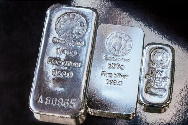 白银期货价格多重因素影响下走势十分耀眼