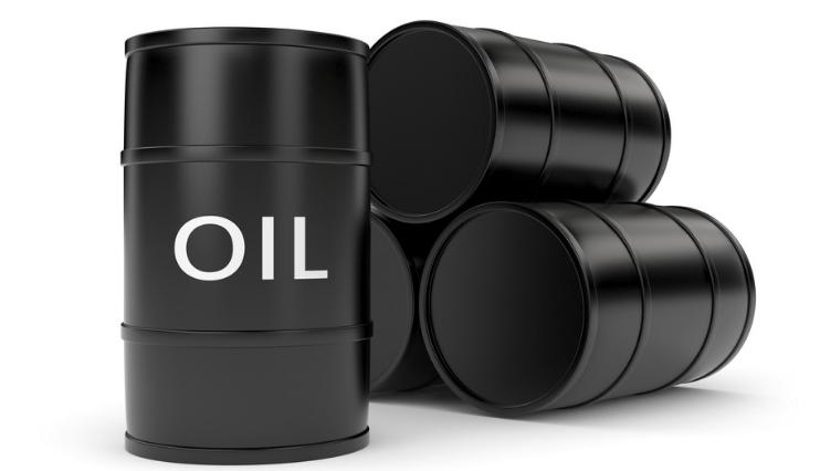 全球股市暴涨的情况下,原油最新消息也令人振奋
