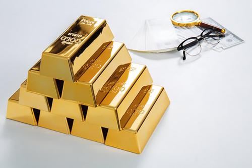 国际现货黄金交易会有哪些实际特点?