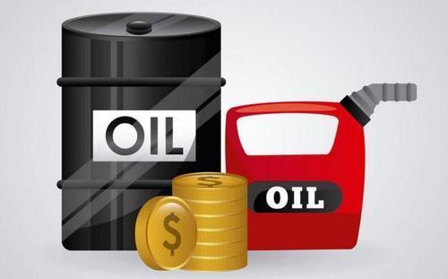 超好用的原油交易策略,让你每天躺着赚