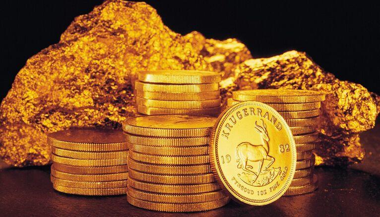 现货黄金正规平台怎样能保证安全性?