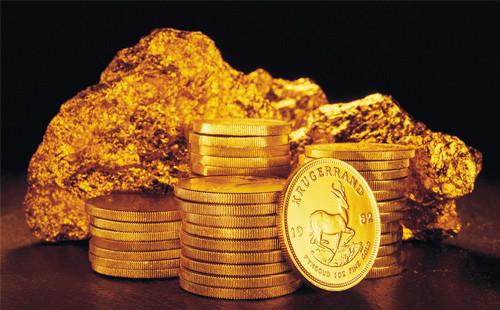 黄金实时价格去哪查询?