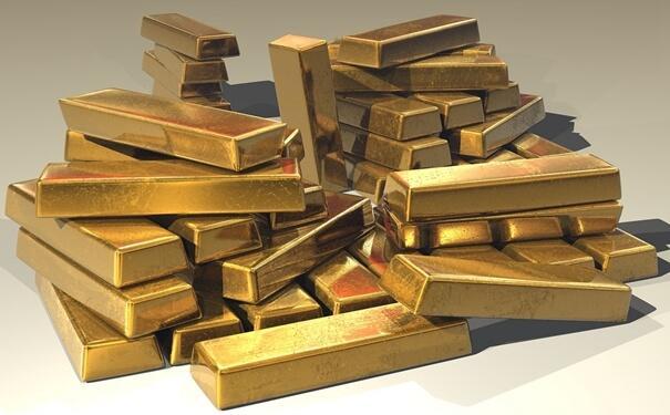 24小时黄金价格走势图能给投资者提供什么帮助?