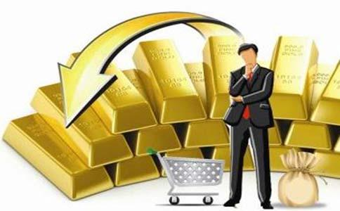 现货黄金T+0怎么进行交易