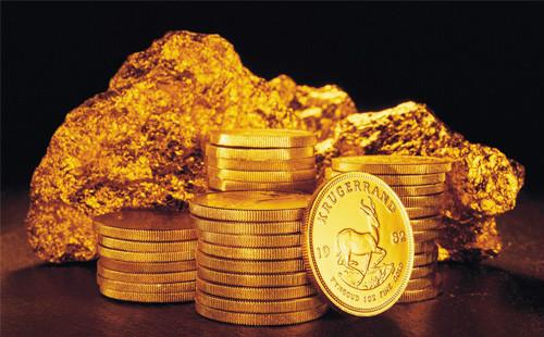 黄金交易杠杆