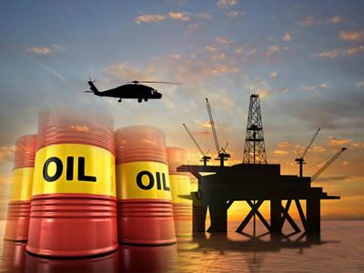 入门原油投资知识