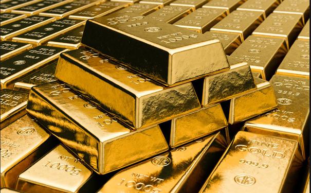 现货黄金平台