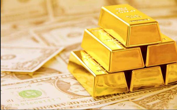 黄金投资策略