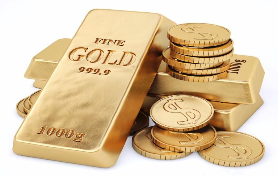 炒黄金通过K线组合可以得到哪些信息?