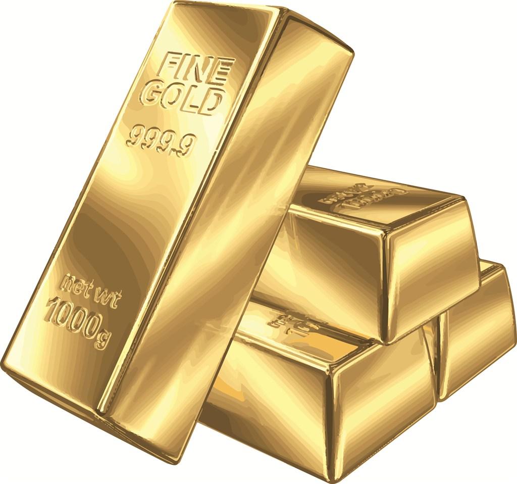 国际现货黄金交易