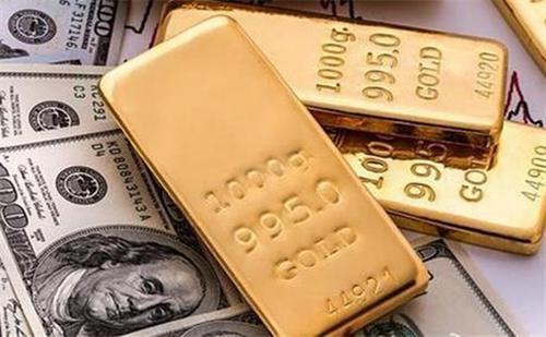 黄金现货交易