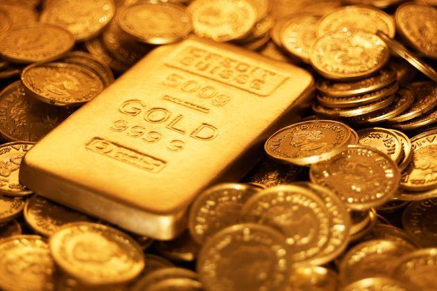 黄金t+0规则给了投资者哪些机会?