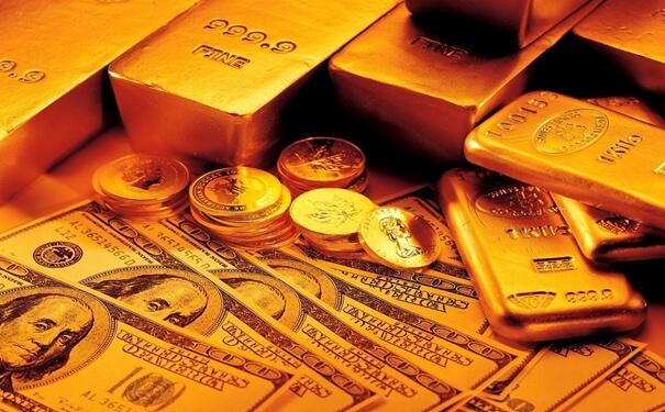 黄金T+0是什么