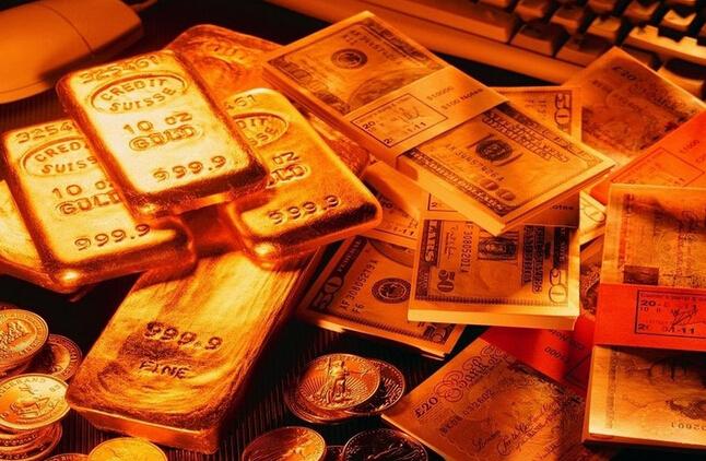 黄金交易基础知识