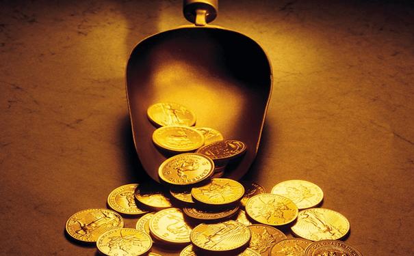 黄金投资如何套利