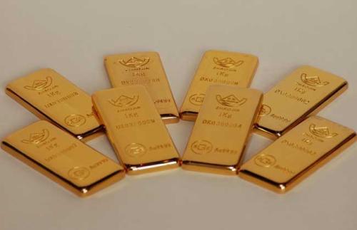 黄金投资入门知识
