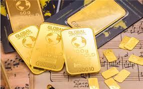 盘点现货黄金价格的影响因素