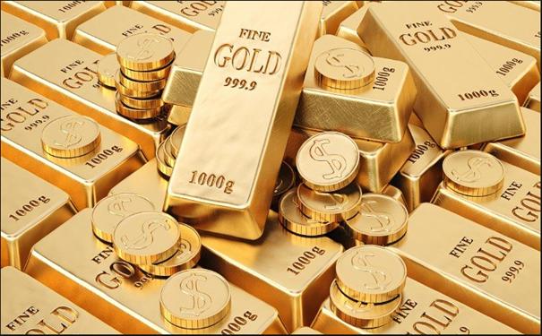 现货黄金点差是多少