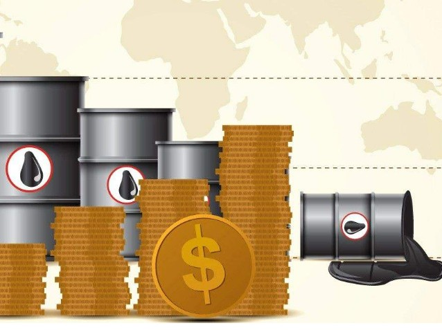 在线原油数据解读有什么优势?