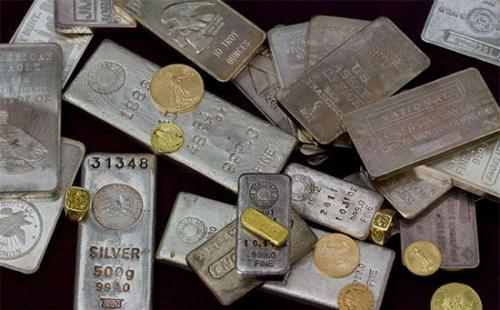 炒白银的成本如何?