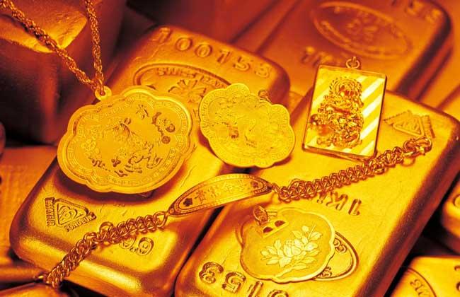 黄金投资如何利用布林线指标?