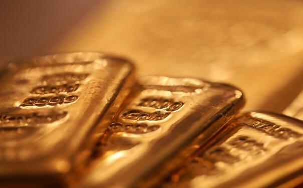 正规黄金交易平台