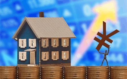 住房空置率