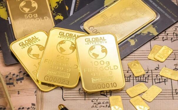 现货黄金模拟软件靠谱吗?