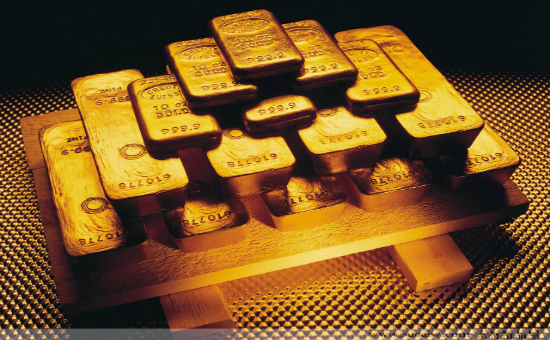 香港黄金交易平台