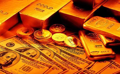 黄金解套方法