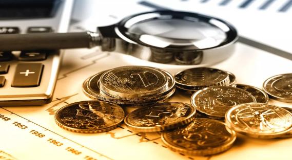 """国际金融市场的""""晴雨表""""等于外汇市场"""