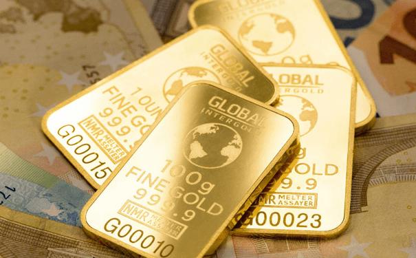 黄金开户怎么做