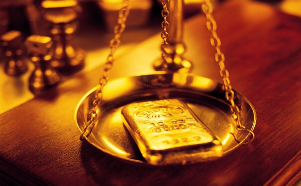 黄金做空交易手段