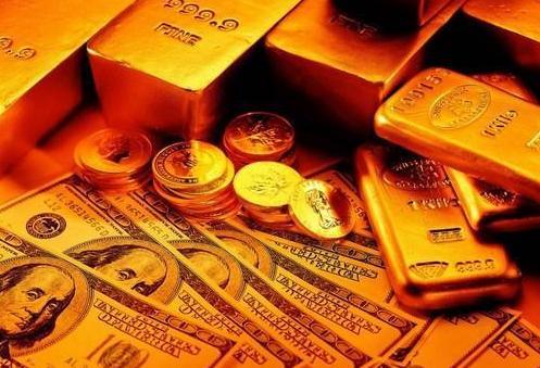 纸黄金投资