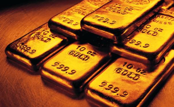 国际黄金交易时间表