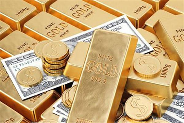 国际现货黄金怎么操作盈利最大?