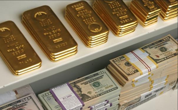 贵金属平台,好的投资产品组合带来更好收益