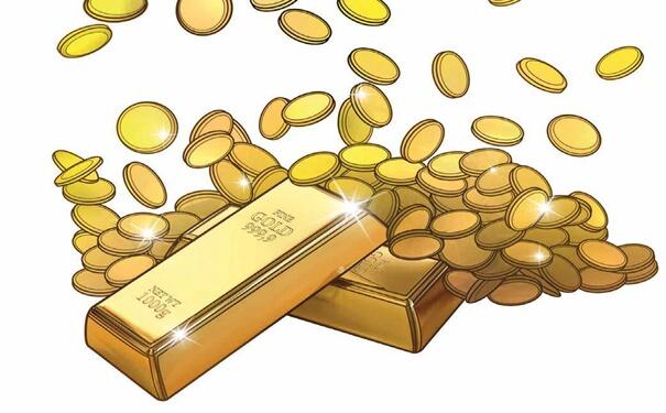 黄金期货交易,不仅刺激,更会创造财富