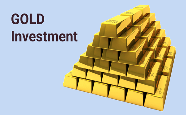 国际黄金投资