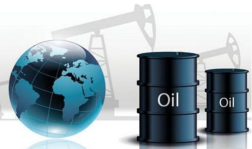 原油交易时间